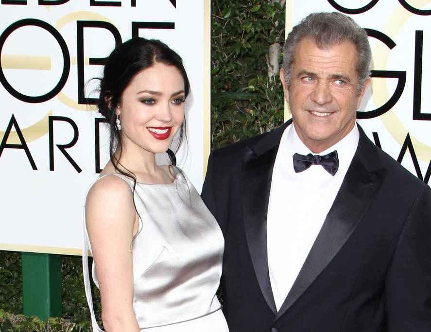 Mel Gibson, papa pour la neuvième fois !