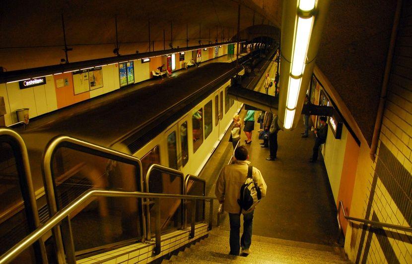 Marseille pour les nuls (8/10): Pourquoi n'y a-t-il que deux lignes de métro?