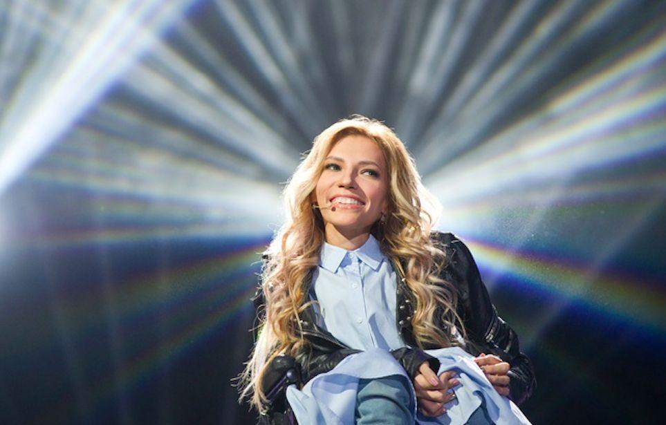 Eurovision: le Kremlin