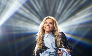 Ioulia Samoïlova avait été sélectionnée pour représenter la Russie à l'Eurovision 2017.