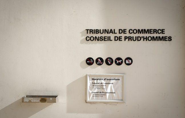 Le tribunal de commerce en version digitale pour les professionnels
