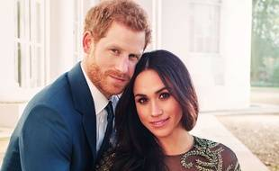 Que vont devenir Meghan et Harry?