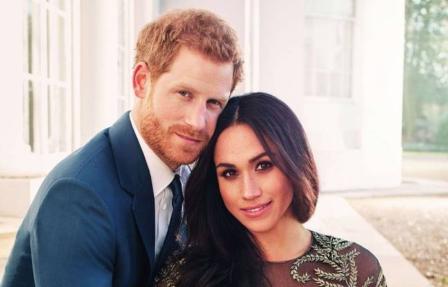 VIDEO. Mariage princier: Titres de noblesse, résidence... Cinq choses à savoir sur la future vie de Meghan Markle et du prince Harry