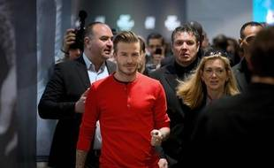 david beckham bient t de retour en bolivie. Black Bedroom Furniture Sets. Home Design Ideas