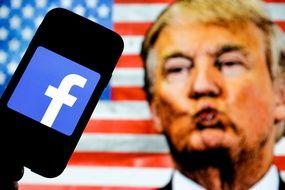 L'ex-président américain avait été écarté du réseau social après les incidents au Capitole.