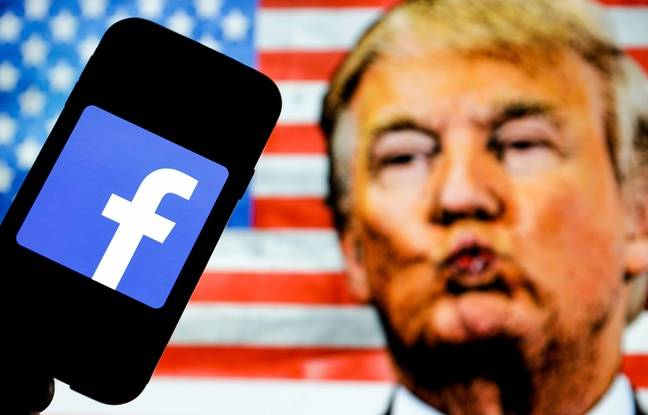 648x415 ex president americain ecarte reseau social apres incidents capitole