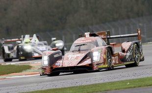 Les voitures des 24 H du Mans suivent la tendance en empruntant notamment la voie de l'hybridation.