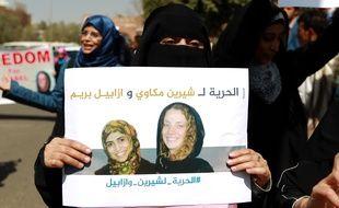 La Française Isabelle Prime avait été enlevée au Yémen avec son interprète, Chérine Makkaoui, le 24 février 2015.