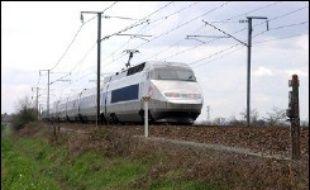 L'objet découvert mardi sur la ligne Paris-Nantes, près d'Angers, est bien un engin explosif, composé d'un mélange de chlorate-fuel (bien chlorate) et d'un système de mise à feu avec un minuteur et une pile, a-t-on appris mercredi de source judiciaire.