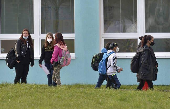 648x415 harcelement sexuel normalise parmi ecoliers royaume uni selon rapport commandite gouvernement