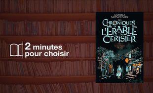 Les Chroniques de l'Erable et du Cerisier: Le Masque de Nô