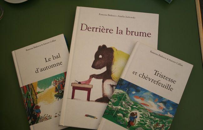 Trois récits se déroulent déjà dans la Grande Forêt imaginée par Ramona Badescu.