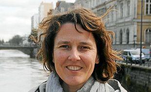 Valérie Hamon défendra la liste  de Lutte ouvrière aux municipales.