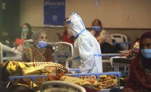 Le nouveau variant indien du Coronavirus inquiète les pays européens.