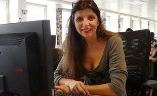 Carole Martinez, Prix Goncourt des lycéens 2011