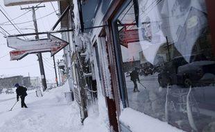Image d'illustration, Alaska