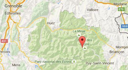 Hautes-Alpes: Un randonneur porté disparu dans le massif