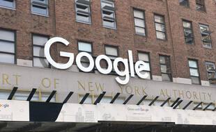 La presse française est toujours très dépendante de Google.