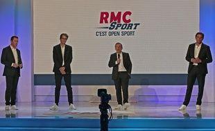 RMC Sport a perdu les droits TV de la C1 pour la période 2021-2024.