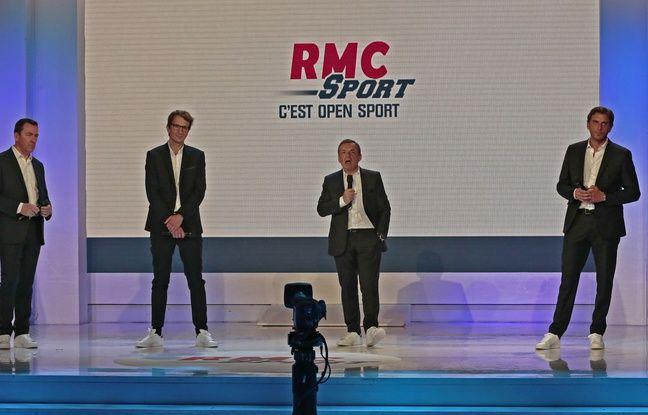 Droits TV : «RMC Sport est en grand danger»... Que faut-il retenir de l'attribution de la Ligue des champions à Canal et beIN ?