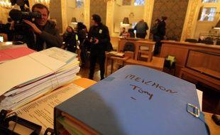 Le procès en appel de Tony Meilhon devait initialement se tenir en novembre 2014.