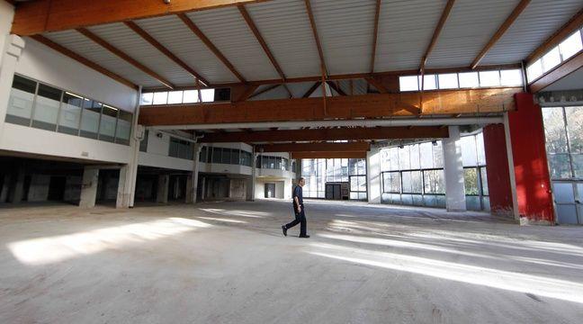 Nantes le nouveau visage du centre de loisirs du petit for Piscine petit port