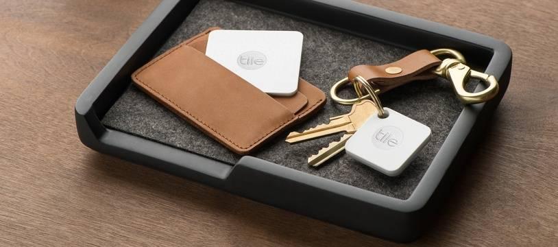 Aujourd'hui, des petits accessoires permettent de tout retrouver.