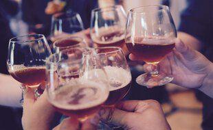 Les taxes sur l'alcool pourraient drastiquement augmenter