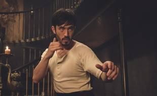 Andrew Koji dans «Warrior».