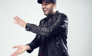 Kamel le magicien s'est fait connaître au Grand Journal sur Canal+.