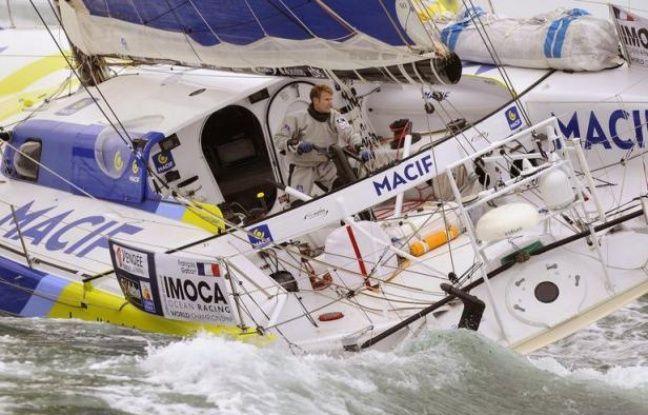 Le Français François Gabart (Macif) continuait samedi matin de creuser l'écart en tête du Vendée Globe dans l'est de l'océan Indien, décrochant peu à peu tous ses poursuivants.