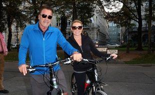Arnold Schwarzenegger a appelé Anne Hidalgo, la maire de Paris, pour la soutenir dans sa décision de piétonniser les voies sur berges.