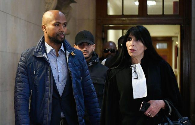 Violences dans une boutique de Booba: le rappeur Rohff condamné à cinq ans de prison en appel et écroué
