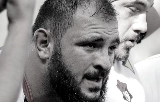Rugby: Le club de Graulhet lance une cagnotte pour Beka Burdiashvili, son joueur mort dans un accident de la route