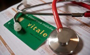 Selon l'Ordre des médecins, le nombre de médecin généraliste a baissé de 8,4% en France.