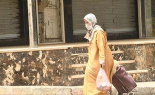 Depuis le recensement du premier cas de Covid-19 début mars au Maroc, 37.935 cas de contamination, dont 584 décès, ont été officiellement détectés.