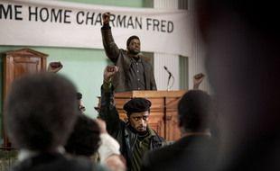 LaKeith Stanfield et Daniel Kaluuya dans «Judas and the Black Messiah» de Shaka King