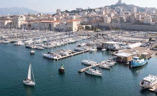 Les Parisiens privilégient désormais Marseille à Bordeaux pour leur déménagement.