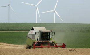 Une agriculture plus écologique, ça devient urgent, d'après le Giec.