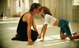 Extrait du film «Dirty Dancing».