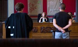 La chancellerie plaide pour la création d'un seuil en dessous duquel un enfant bénéficiera d'une présomption d'irresponsabilité pénale.
