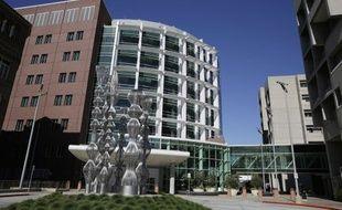 L'hôpital de San Francisco, rebaptisé Zuckerberg, ne plaît pas à tout le monde