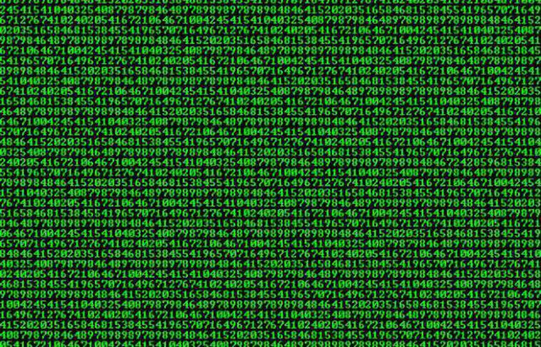 Les scientifiques font la chasse aux nombres premiers.