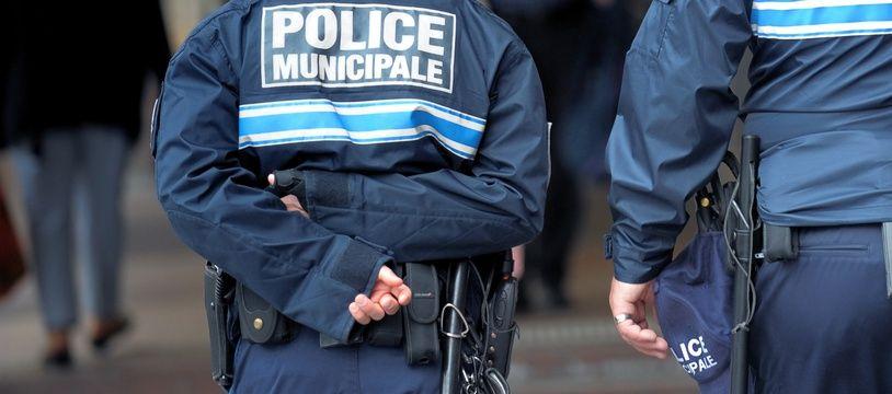 Police municipale. Le 31 05 2010