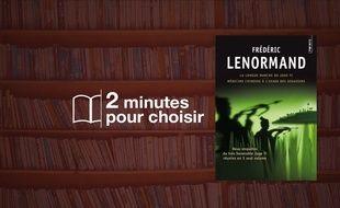 «La Longue Marche du juge Ti - Médecine chinoise à l'usage des assassins», par Fréderic Lenormand chez Points (520 p., 10,50€).