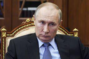 Vladimir Poutine pourrait rester au pouvoir jusqu'en 2036 ...  pour le moment.