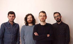Les Marquises ont publié leur troisième album le 3 février.