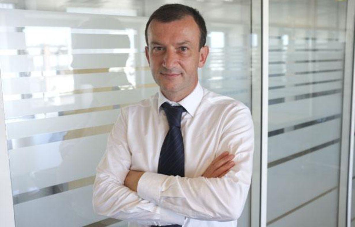 Paris, le 4 septembre 2013 Gilles PAYET, coach emploi – F. LODI / 20 MINUTES