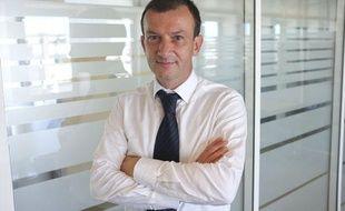 Paris, le 4 septembre 2013 Gilles PAYET, coach emploi