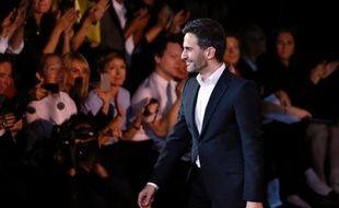 """Le PDG de LVMH, Bernard Arnault, a annoncé mercredi la mise en Bourse aux Etats-Unis de la marque Marc Jacobs d'ici """"deux ou trois ans"""", dans une interview au quotidien Women's Wear Daily (WWD)."""